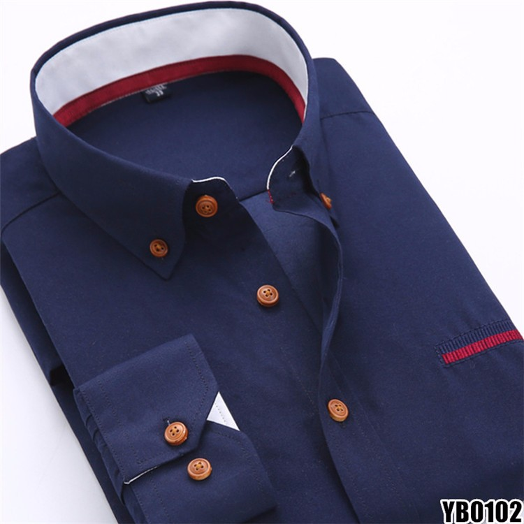 2016-new-men39s-fashion-casual-long-sleeved-shirt-slim-fit-male-social-business-descriptionimage7