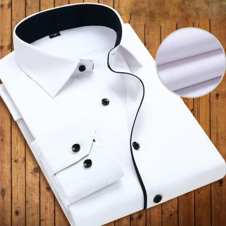 long_sleeve_turn_down_collar_mens_shirts